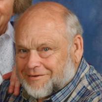 Norman Donald Beal