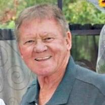 Charles Wayne Wilkinson