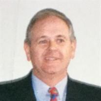 Thomas David Fisher