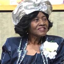 Ms. Ella Mae Thornton