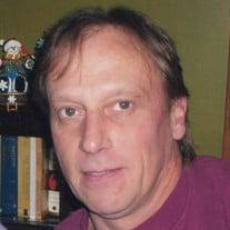Jay D. Combs