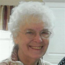 Rena M. Bouchard