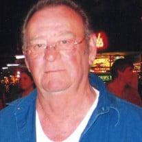 Roy Leo Wilkinson
