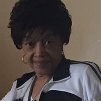 Mrs. Valeria R. Toliver