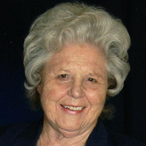 Virgie Trivette Davis