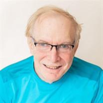 Wayne Edward Poverstein