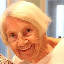 Ursula Stuercken