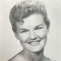 Barbara Ann Roland