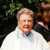 Mary Joslin