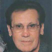 Darrel D. Worley