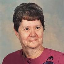 Lois Lee Crist