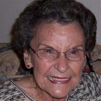 Bernice Kranz
