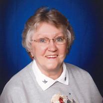 Sharon Boden