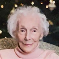 Mrs. Marion Elaine Kearns