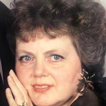 Kathleen Ann (Corey) Wilson