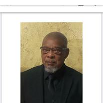 Lucious Benjamin Waters Sr