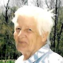 Clara Ellen Heffner