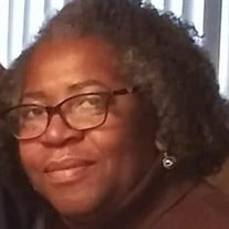 Mrs. Barbara Jean Summerville