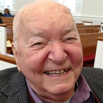 Eugene Henry Friedline