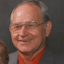 Mr. Marvin Neal Crouch Sr.
