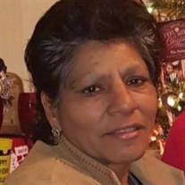 Mrs. Margaret Torres