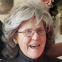 NANCY DEATON