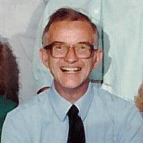 Ralph Leonard Boy