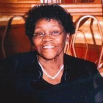 Rosa Lee Clark