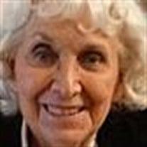 Mrs. Frances C Newman