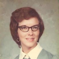 Mrs. Betty Jo Turley Enterkin