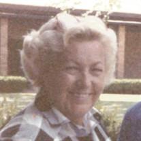 Hazel Bender