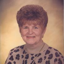 Renate Ludwina Linley-Wright