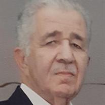 Donald Thornton, Sr.