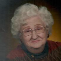 Myrtle E Ernhart