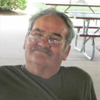 Clarence L. Blackmon Sr.