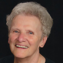Lucille Joy Spohn