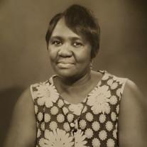 Sarah C. Edgerton