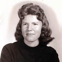 Mary Lewis Saville
