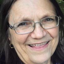 Deborah Choate