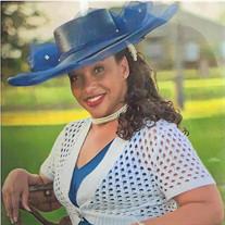 Ms. Tiki Jackson