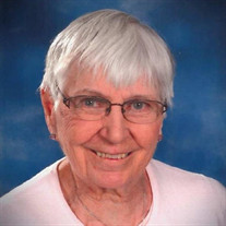 Dorothy Larson