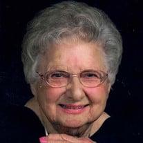 Lena M. Merlo
