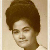 Ms. Carmen Rivera Mabalot