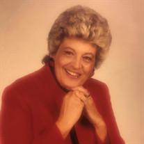 Peggy Bargatze Sumner
