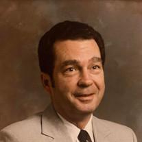 Donald Roy Cooper, Sr.