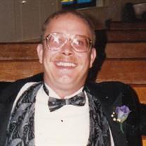 David J. McKean