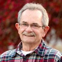 Glenn Elliott Morris