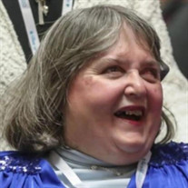 Vicki Lynn Crawley