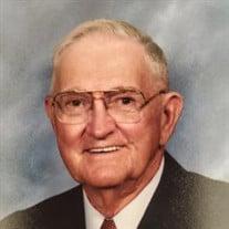 Jimmy T. Cook, Sr.