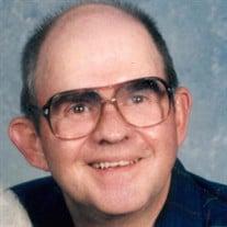 "Charles D. ""Doug"" Harris"
